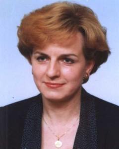 1992 - Objęcie stanowiska Dyrektora Szkoły Danuta Daszkiewicz Ordyłowska